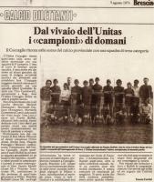 3ª Categoria - 1974
