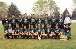 2ª Categoria - 1989/90