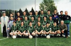 2ª Categoria - 1993/94