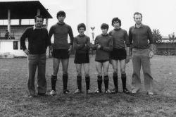 S.S. Unitas - anni 60'/75'