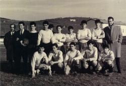 Juniores - 1964/65