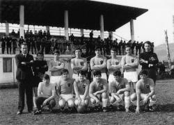 Juniores - 1968/1969