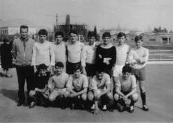 S.S. Unitas - anni 60'