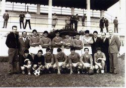 Allievi - 1965