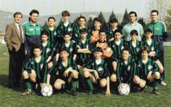 Esordienti - 1991/92