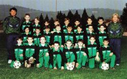 Esordienti - 1994/95