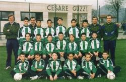 Esordienti - 1999/2000