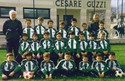Pulcini - 1999/2000