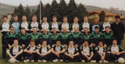 2ª Categoria - 1999/2000