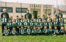 Gruppo Pulcini - 2000/01