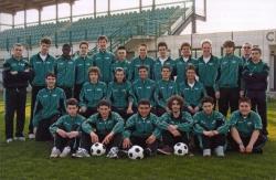 Allievi - 2004/2005