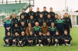 1ª Categoria - 2001/02
