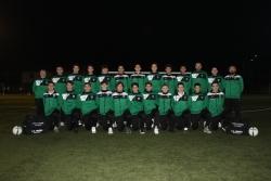 S.S. Unitas - stagione 2018/2019. Squadra Juniores.