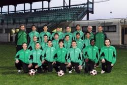 Juniores - 2009-2010
