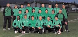 Juniores - 2011