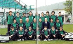2ª Categoria - 2006/07