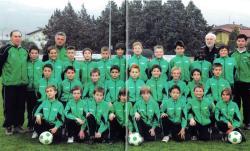 Gruppo Pulcini - 2006/07