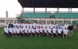 S.S. Unitas - 2020-2021 - Prima Squadra - 1ª Categoria - Girone G