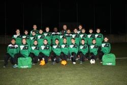 S.S. Unitas - stagione 2018-2019 - Squadra Esordienti 2007.