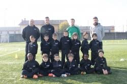 S.S. Unitas - stagione 2017/2018. Squadra Piccoli Amici. 2011-2012