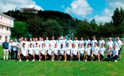 Prima Squadra - Stagione 2018/2019