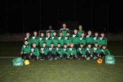 S.S. Unitas - stagione 2018/2019. Squadra Primi Calci.  2010