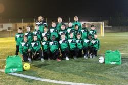 S.S. Unitas - stagione 2018/2019. Squadra Pulcini. 2009