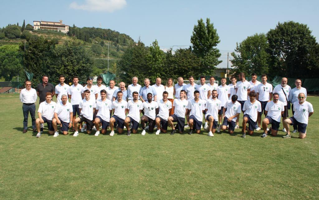 S.S. Unitas 2019/2020 -  1ª Categoria - Girone G