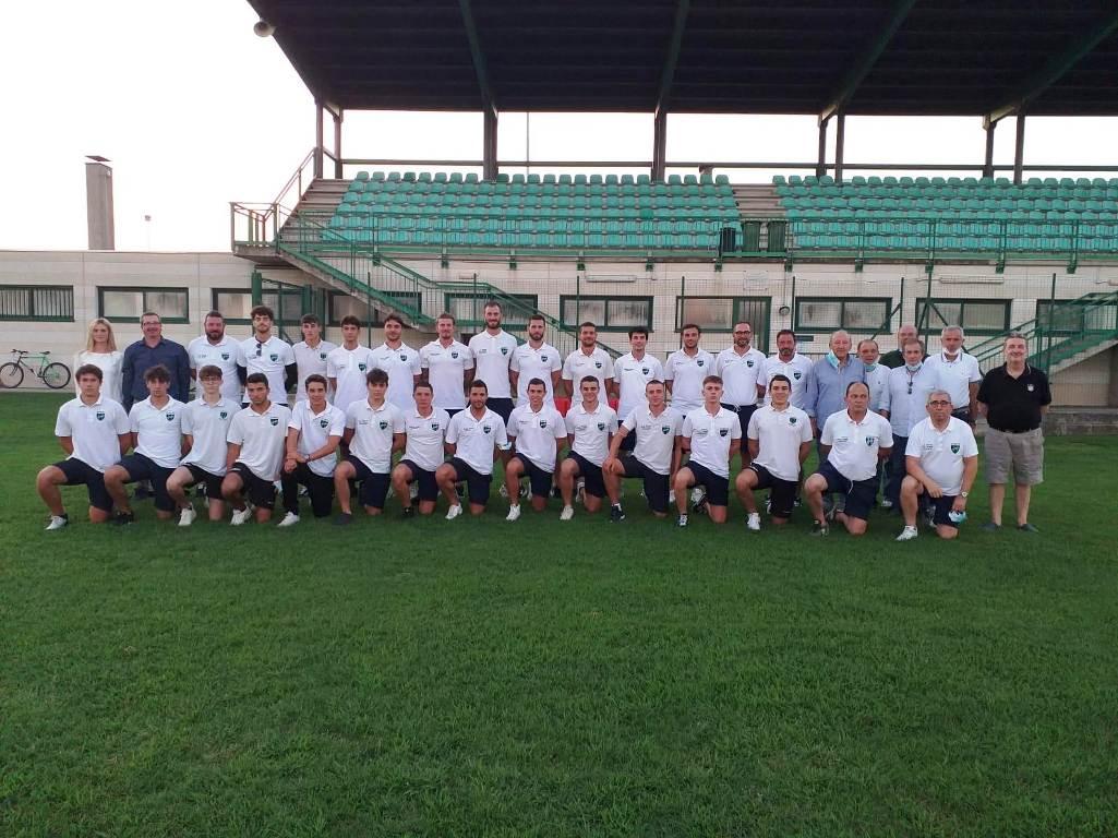 S.S. Unitas 2020/2021 -  1ª Categoria - Girone G